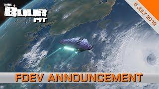 elite dangerous fleet carriers teaser - Thủ thuật máy tính