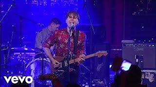 Franz Ferdinand   Take Me Out (Live On Letterman)