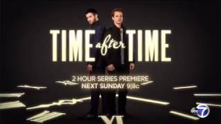 Time After Time | Season 1 - Trailer #3