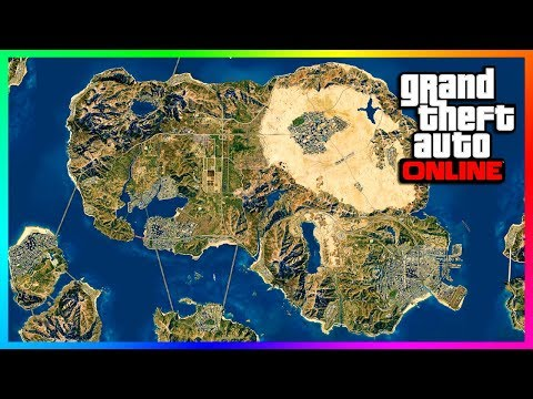 GTA ONLINE MAP EXPANSION, DLC UPDATES IN 2020 & FUTURE CONTENT QNA - RELEASE DATES, VEHICLES & MORE!