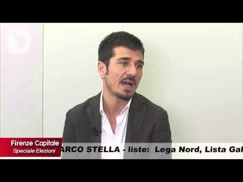 Firenze capitale - speciale elezioni . interviste ai candidati a sindaco al comune di Firenze per le amministrative 2014.