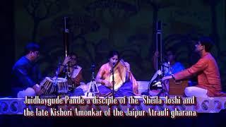 Varsha Ritu Sangeet Sandhya 2019 Video Clip 7