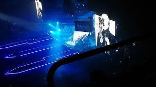Apulanta - PVC-unelmia @ Hartwall Arena 15.2.2019