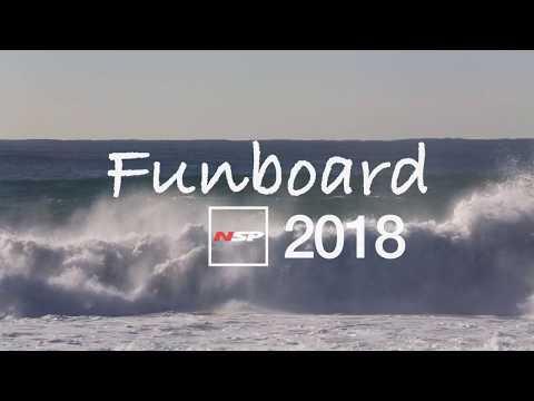 NSP 2018 Funboard