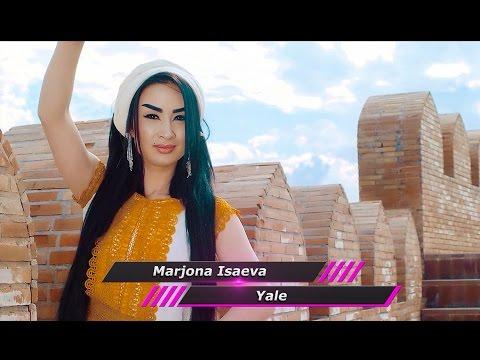 Марчона Исаева - Яле яле (Клипхои Точики 2017)