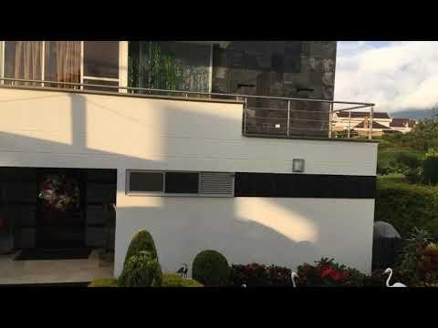 Casas, Venta, Floridablanca - $2.500.000.000