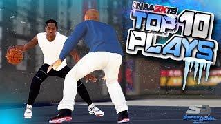 NBA 2K19 Top 10 Plays Of The Week #19 - Posterizers, Ankle Breakers & More