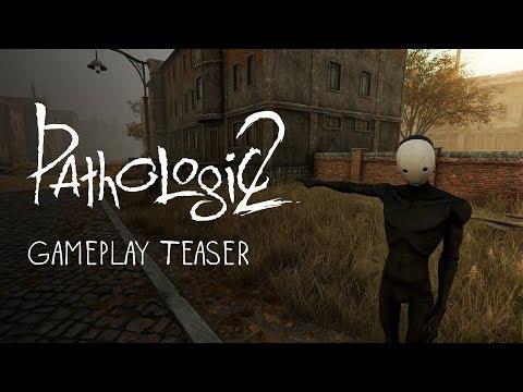 Pathologic 2: Gameplay Teaser thumbnail