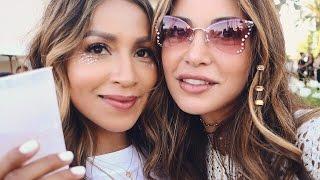 Coachella vlog online