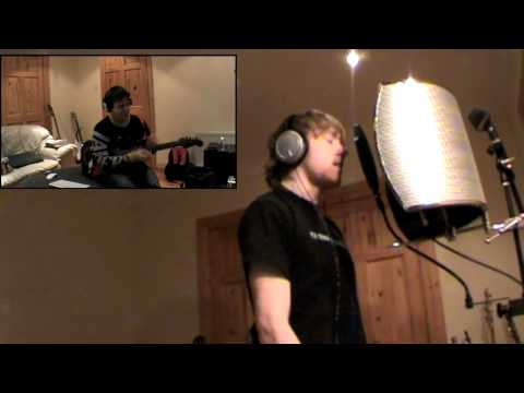 All1Word Ft/ Brian Killeen - She Drove me to Daytime Television (FFAF Cover)