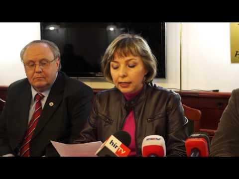 Ellenzéki egyeztetés - Női kvótát vezetnének be a képviselőjelölteknél