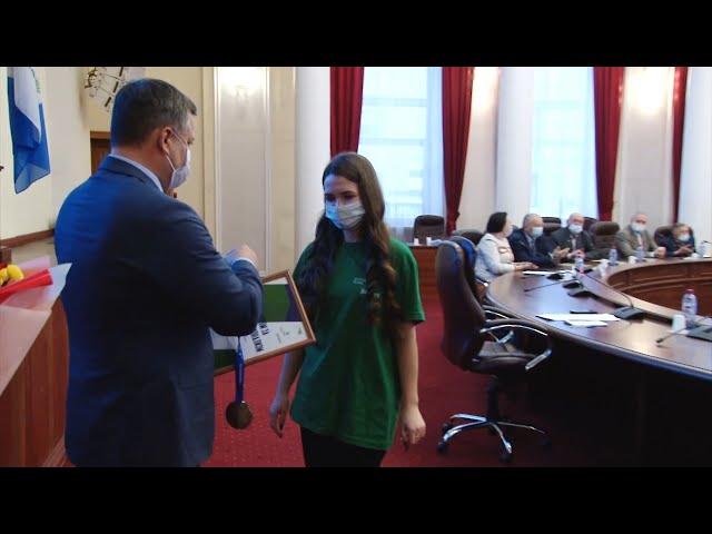 Призёрами VIII национального чемпионата Ворлдскиллс Россия стали семь участников от Иркутской области