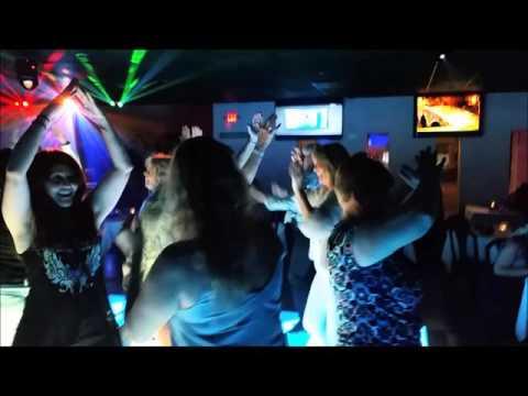 The 80s Disco Club Bar and Restaurant