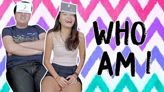 TSL Plays: Who Am I?