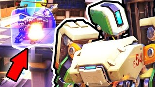 Overwatch | 13 Bizarre Abilities That No Longer Exist In Overwatch