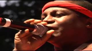 "George Clinton Parliament Funkadelic ""Freak of The Week"""
