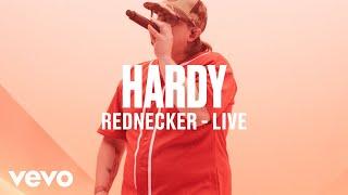 HARDY   Rednecker (Live) | Vevo DSCVR