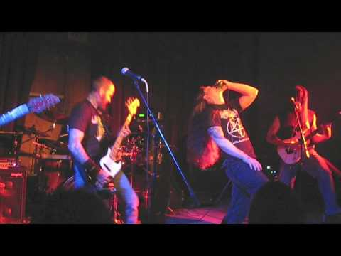 Sakrefix - Scythes of Equality @ Bryan, Texas 2009