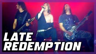 Angra - Late Redemption (Live in Rio de Janeiro)