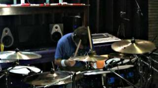 Cobus - Angels & Airwaves - Epic Holiday (Drum Cover)