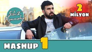 Sohret Memmedov - Mashup 1 (Official Audio)