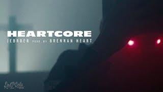 Jebroer   Heartcore (prod. Brennan Heart)