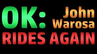 John Barosa Rides Again -Scambaiting (+FAQ: How Do I Start Scambaiting?)