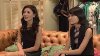 Miss Universe Malaysia 2015 Webisode 9