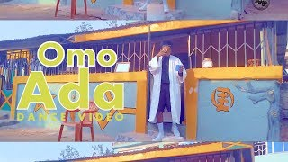Medikal   Omo Ada (Official Dance Video) (Guest Appearance  Medikal) Shot By CFresh Opoku