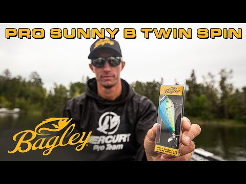 Pro Sunny B Twin Spin with Matt Becker