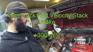 Street Pulls + Hondata S300 Boost Tuning In My High Boost GSR Turbo