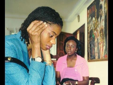 Yoruba film, English captions: Shared Hope vs HIV (Global Dialogues)