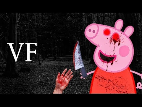Bande-annonce VF  PEPPA PIG le film (non-officiel)