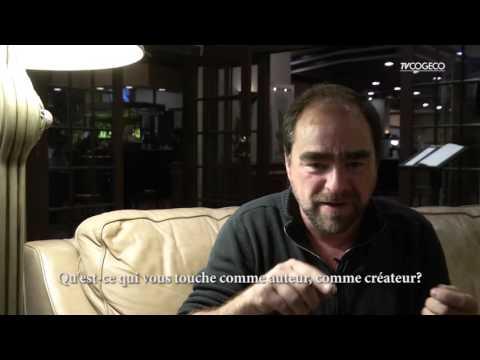 Vidéo de Michel Rabagliati