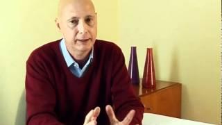 Diabetes Infantil - Dr. Raúl Pisabarro