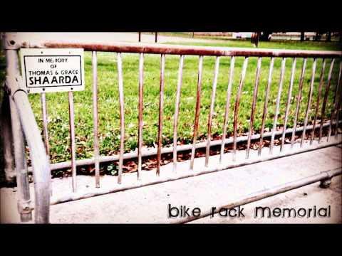 Blizzerd Frunt - Bike Rack Memorial