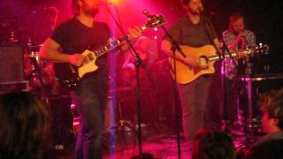 Dan Mangan - Starts With Them, Ends With Us / Vienna @ Fluc