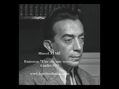 Vidéo de Marcel Aymé