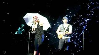 "Sugarland ""Nightswimming"" Green Bay"