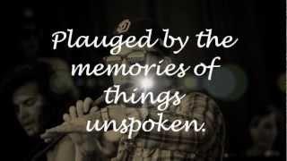 Jonny Craig - Children Of Divorce [Lyrics]