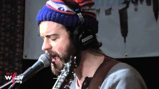 "Dr Dog - ""That Old Black Hole"" (Live at WFUV)"