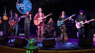 "Jenny Tolman ""So Pretty"" ""The Local"" Nashville June 7, 2019"