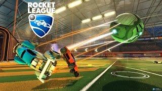 Rocket League | Bercea Ne Salveaza | Ep #55