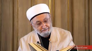 Kısa Video: Hz. Ömer'in Hz. Abbas'ı Vesile Kılarak Yağmur Duası Yapması