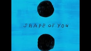 קאבר ממש סבבה לShape Of You של חבר
