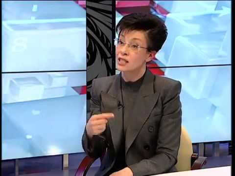 Алена Гиль о важности делового этикета в бизнесе.