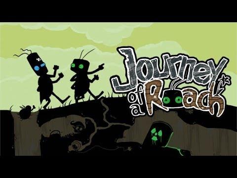 Journey of a Roach Steam Key GLOBAL - video trailer