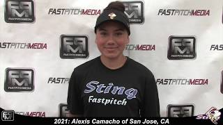 Alexis Camacho