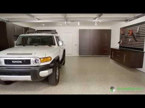 Garage Experts of Chattahoochee Valley Bio Video