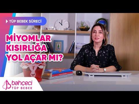 Miyomlar Kısırlığa Yol Acar mı? – Prof. Dr. Berfu Demir